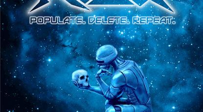 Rezet - Populate Delete Repeat
